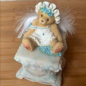 Other - Cherished Teddies figurines